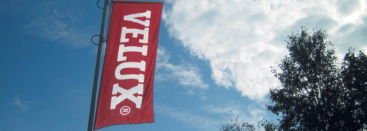 Velux schweiz ag finestre per tetti e tetti piani for Velux assistenza