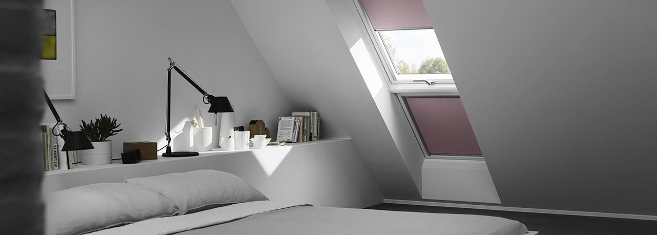 velux dkl fabulous schne ideen velux fenster rollo einbauen und inkl feder dkl s rfl with velux. Black Bedroom Furniture Sets. Home Design Ideas