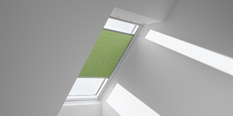 VELUX Blinds For Energy Control