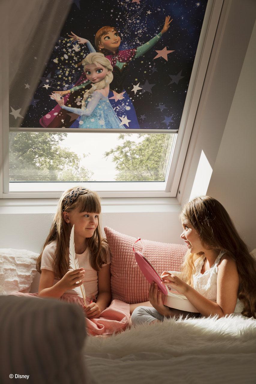 Disney & VELUX Goodnight Collection - Verdunkelungsrollos für ...