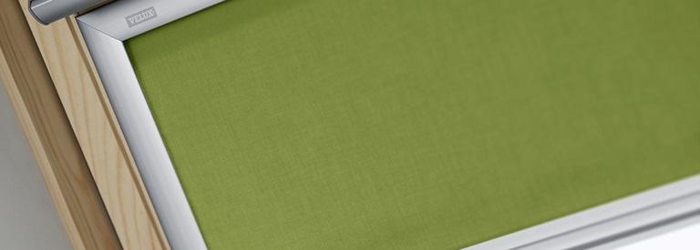 Unik VELUX rullegardiner – find rullegardin til dit ovenlysvindue her MX15