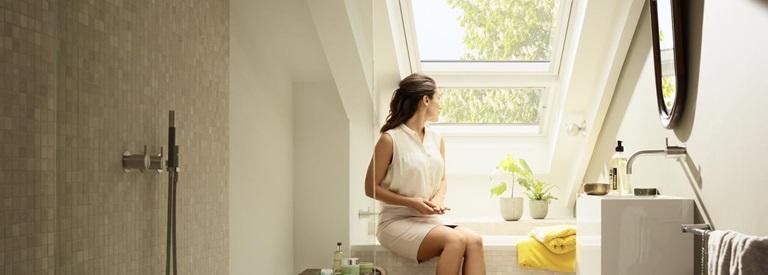 VELUX daglichtsystemen   Meer uitzicht, meer ruimte en meer wooncomfort