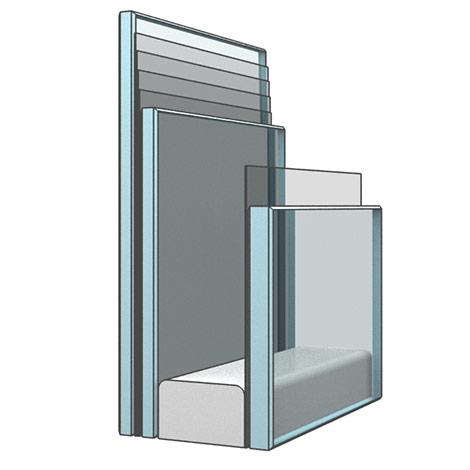 Velux flachdach fenster mit acryl kuppel - Fenster abdichten acryl ...