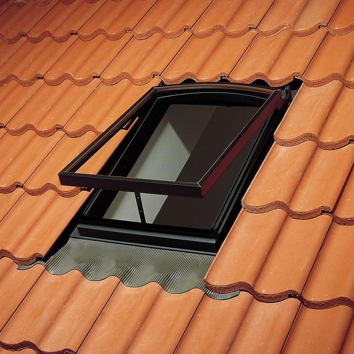 Fenêtres Daccès Toiture Velux Un Accès Sûr