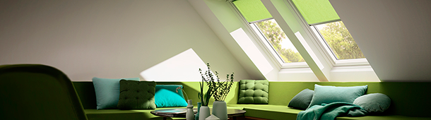 Roof Window Blinds Awning Blinds