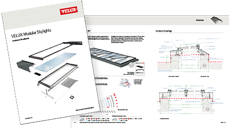 velux modular skylights free downloads rh velux co uk velux window motor wiring diagram velux skylight wiring diagram