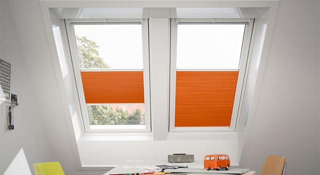 Velux dakramen dakkapellen lichtkoepels en raamdecoratie