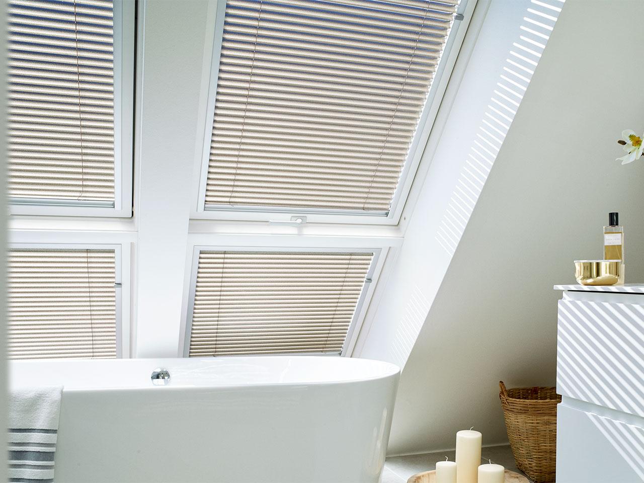Dachfenster Jalousie   VELUX