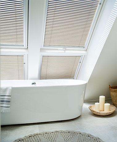 Dachfenster Jalousie | VELUX