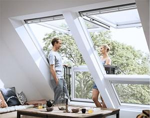 Finestre per tetti velux integra - Prezzi velux finestre per tetti ...
