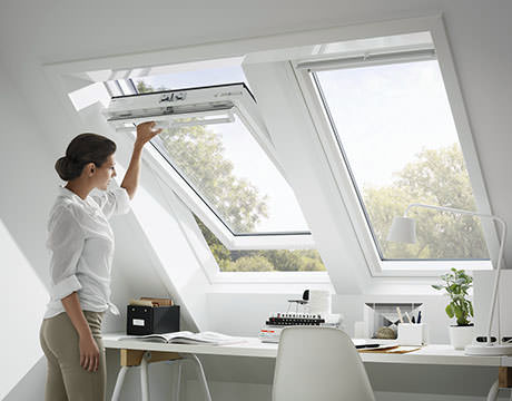 Velux Roof Windows Explore Our Product Range