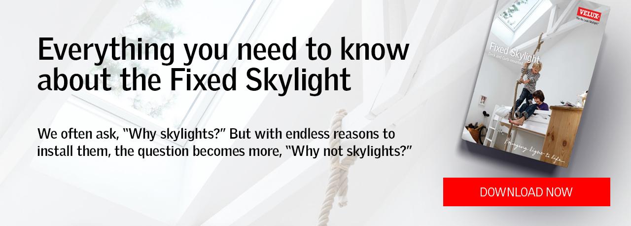 Fixed Skylight Guide eBook