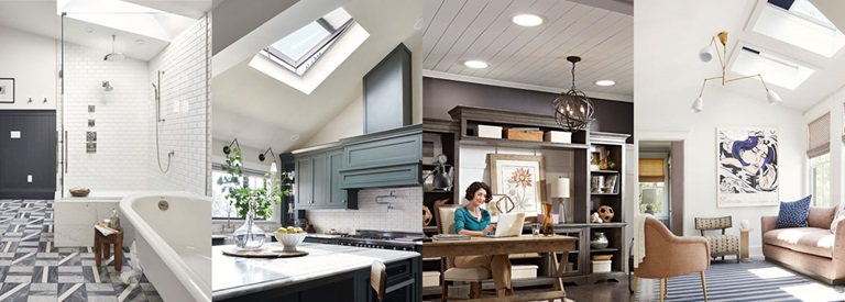 Velux Warranty Includes Our No Leak