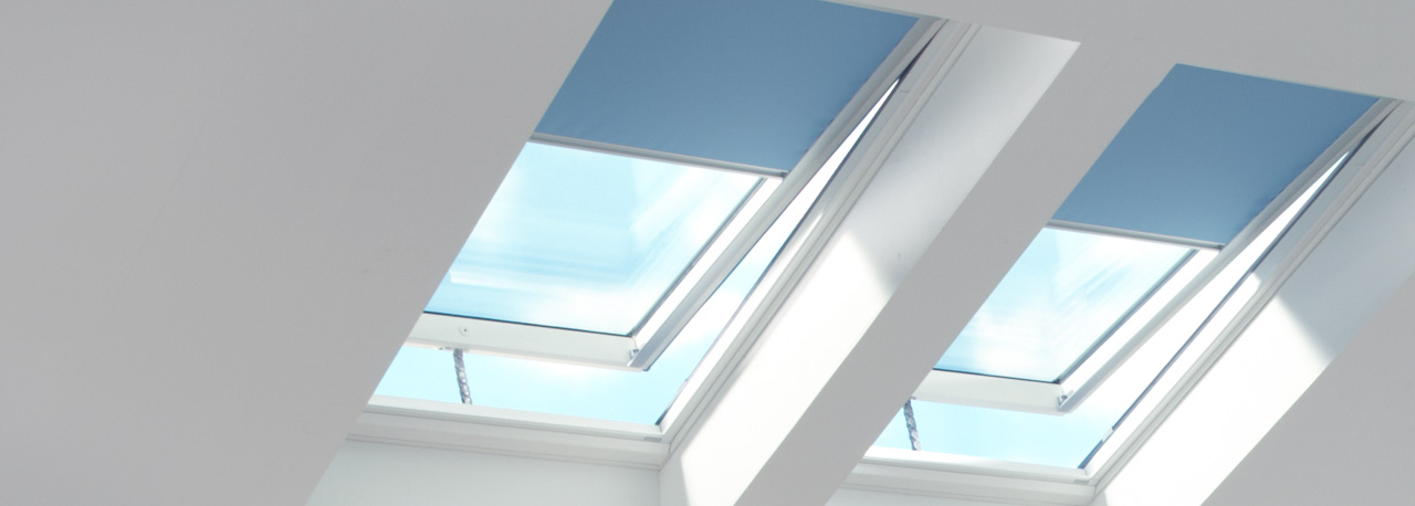 Velux skylight blinds factory installed special order for Velux solar skylight tax credit