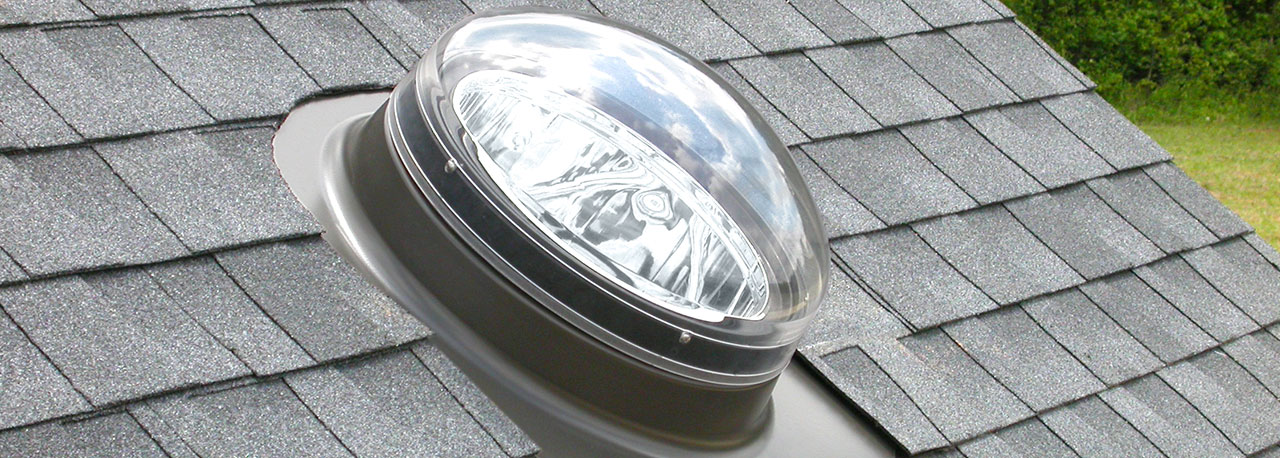 Velux sun tunnel flexible skylights pitched low profile velux sun tunnel flexible skylights workwithnaturefo