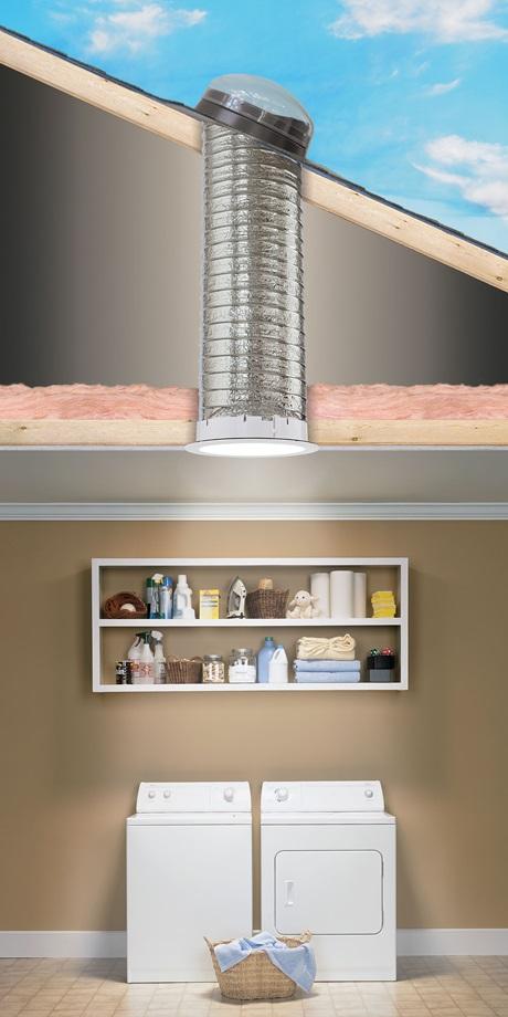 How To Clean A Solar Tube Skylight Zef Jam