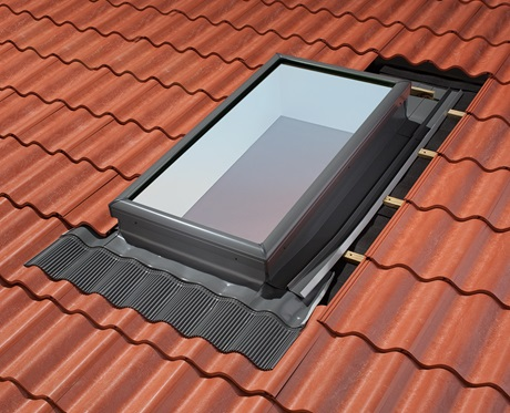 Tile Roofing Ecw