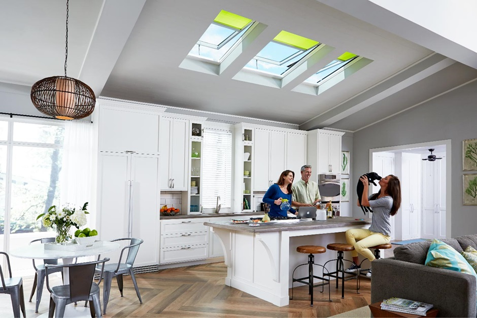 VELUX Frequently Asked Questions