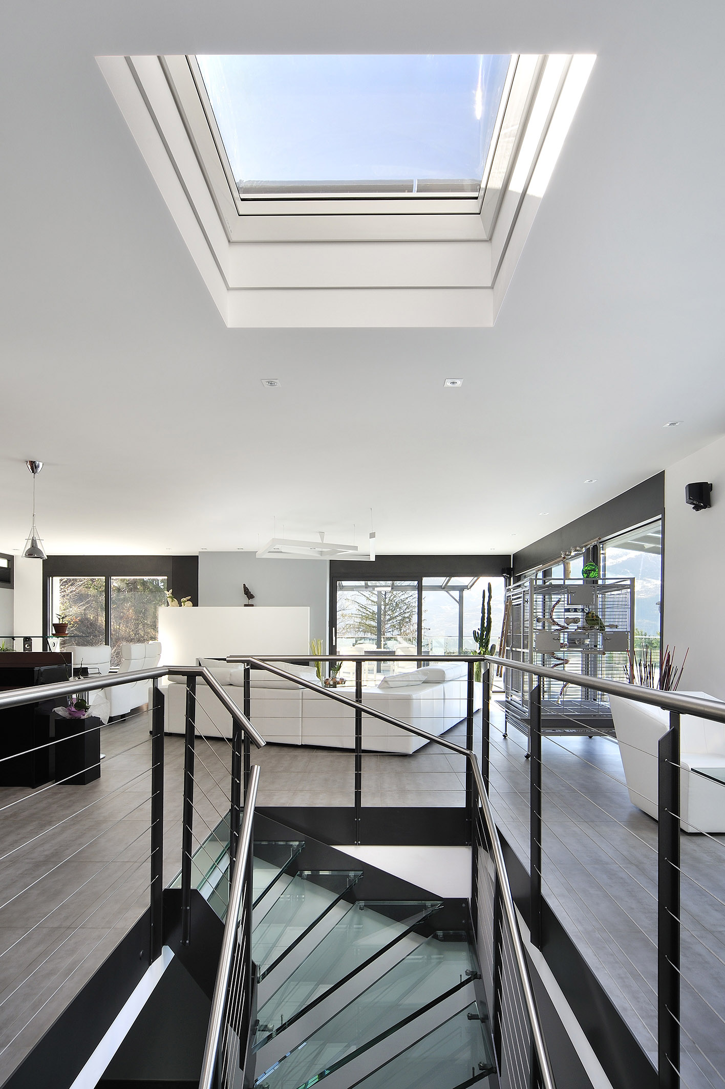 Velux News Release Velux Expands Flat Roof Products