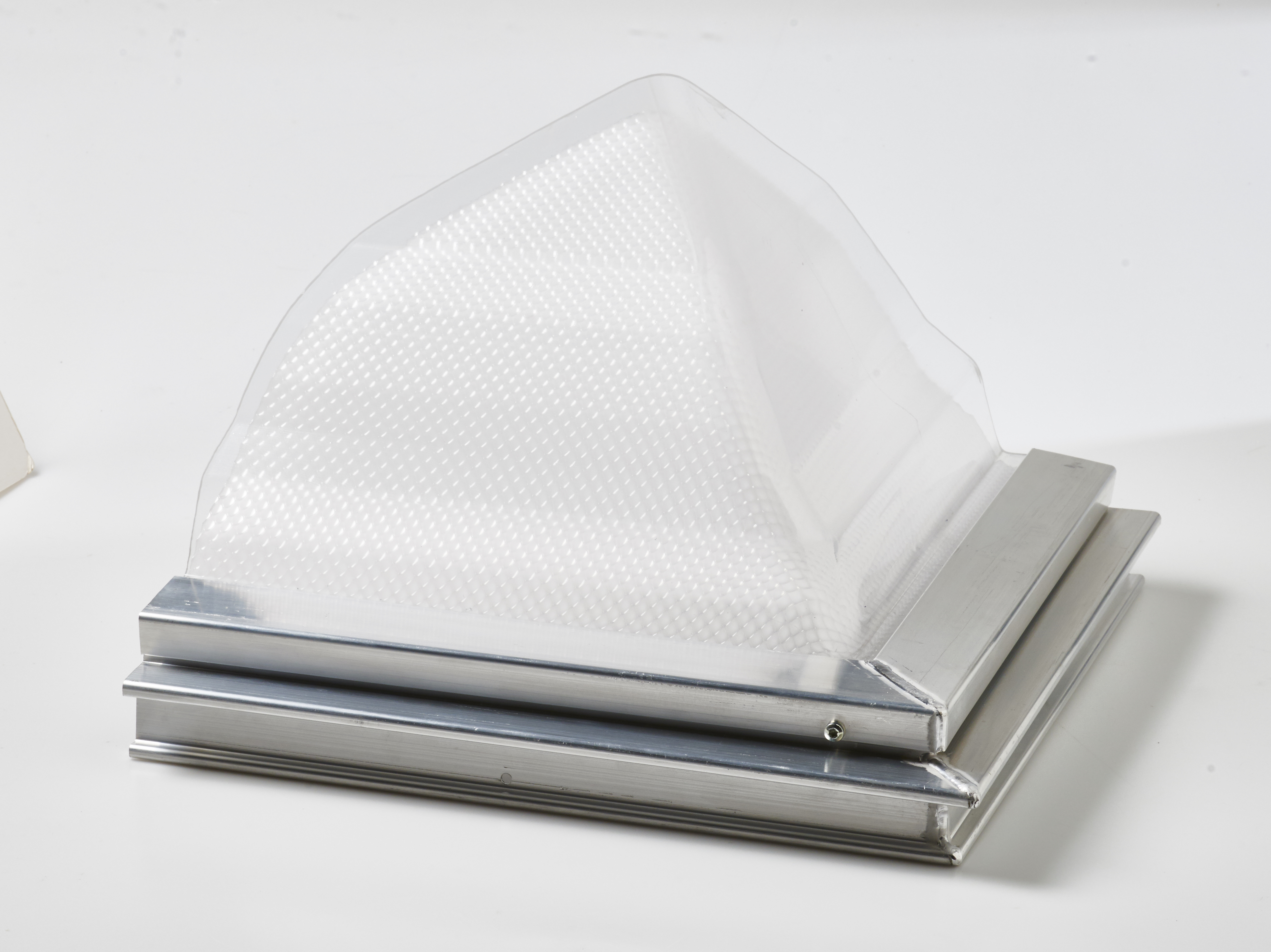 Velux News Release Dynamic Dome Commercial Skylight