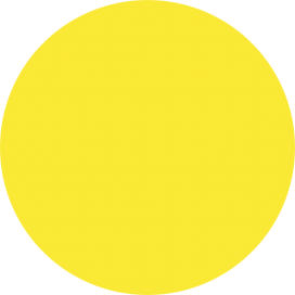 4570 - Bright yellow