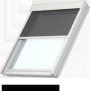 Unik VELUX rullegardiner – find rullegardin til dit ovenlysvindue her EC83
